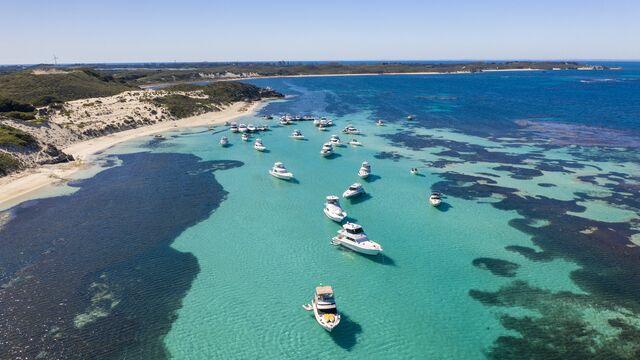 Rottnest Bayseeker Package - Departing from Fremantle
