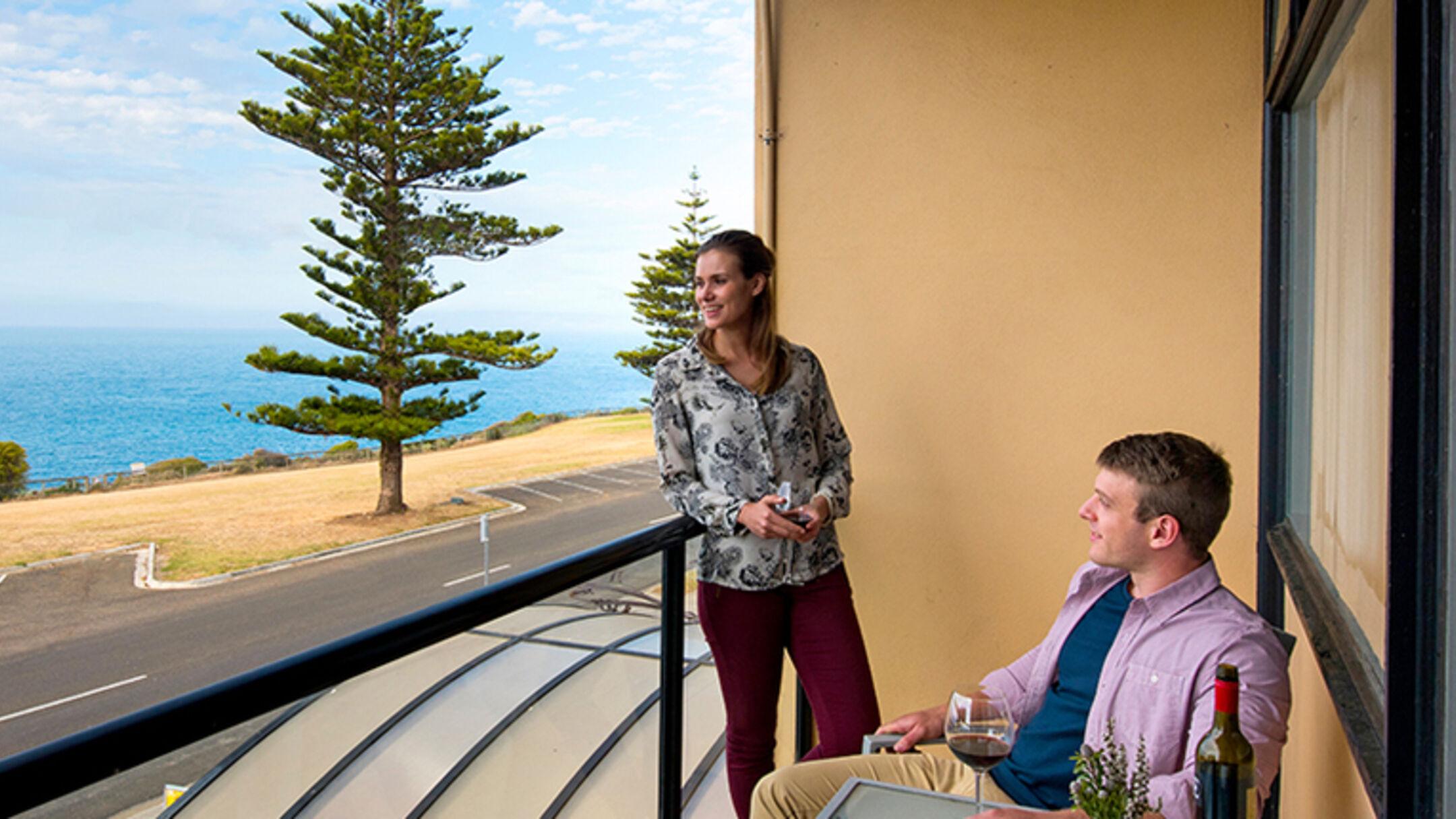 2 Day Ultimate Kangaroo Island (accommodation at KI Seafront Hotel, Penneshaw)