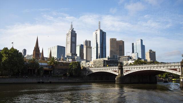 Southern Wonders Rail Adventure (departing Sydney)