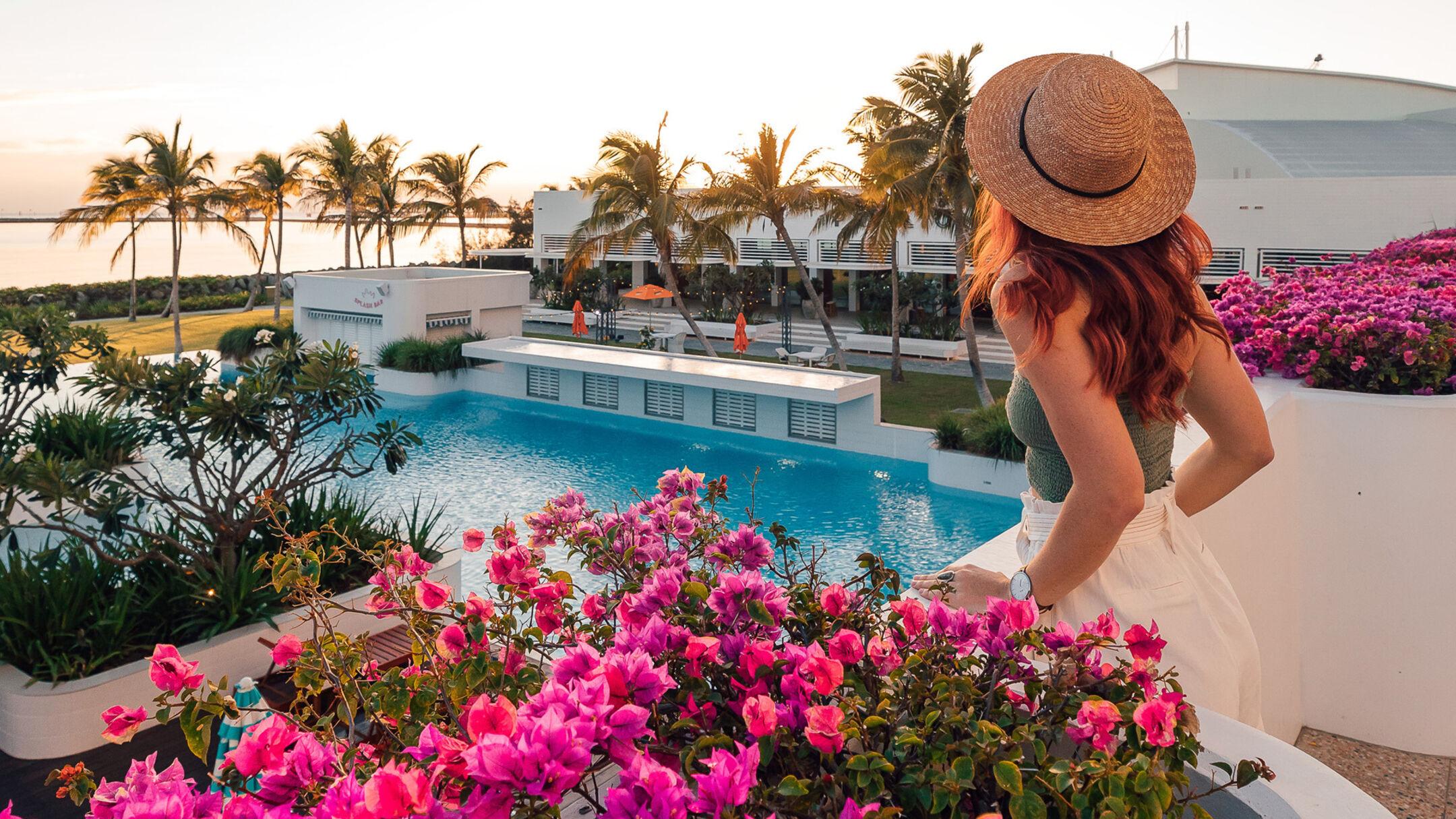 North Queensland Islands Luxury Indulgence