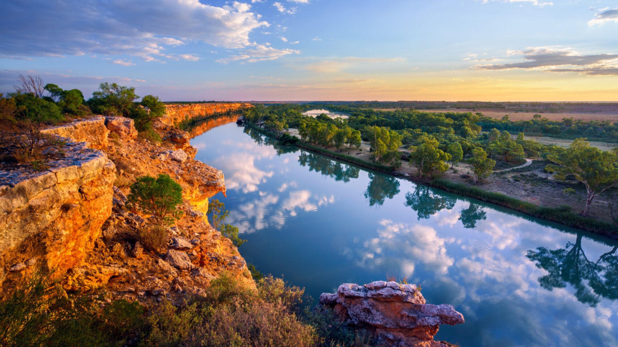 Flinders Ranges, Kangaroo Island & Murray River Luxury Getaway