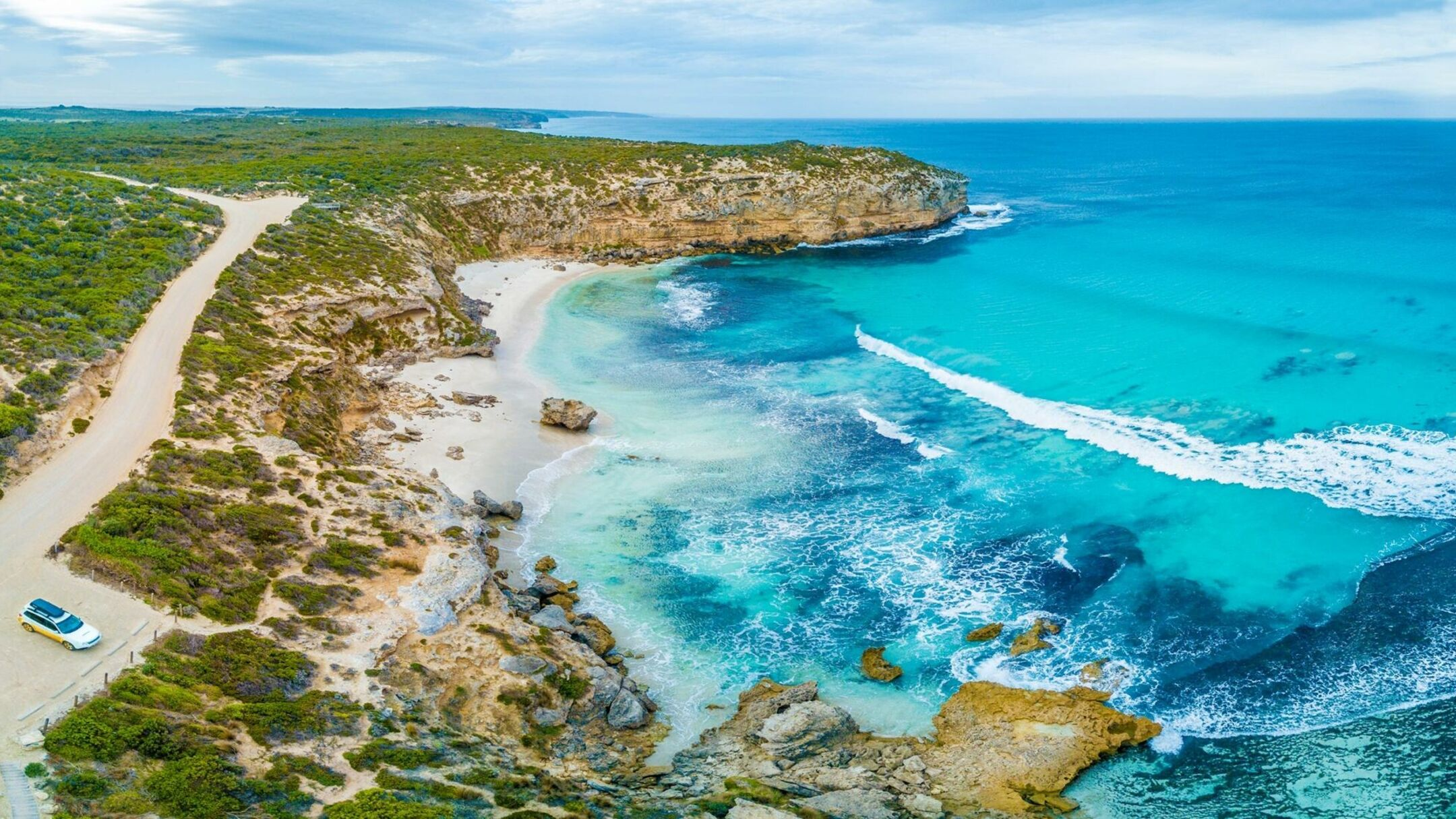Kangaroo Island Glamping Discovery